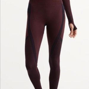 Abercrombie leggings